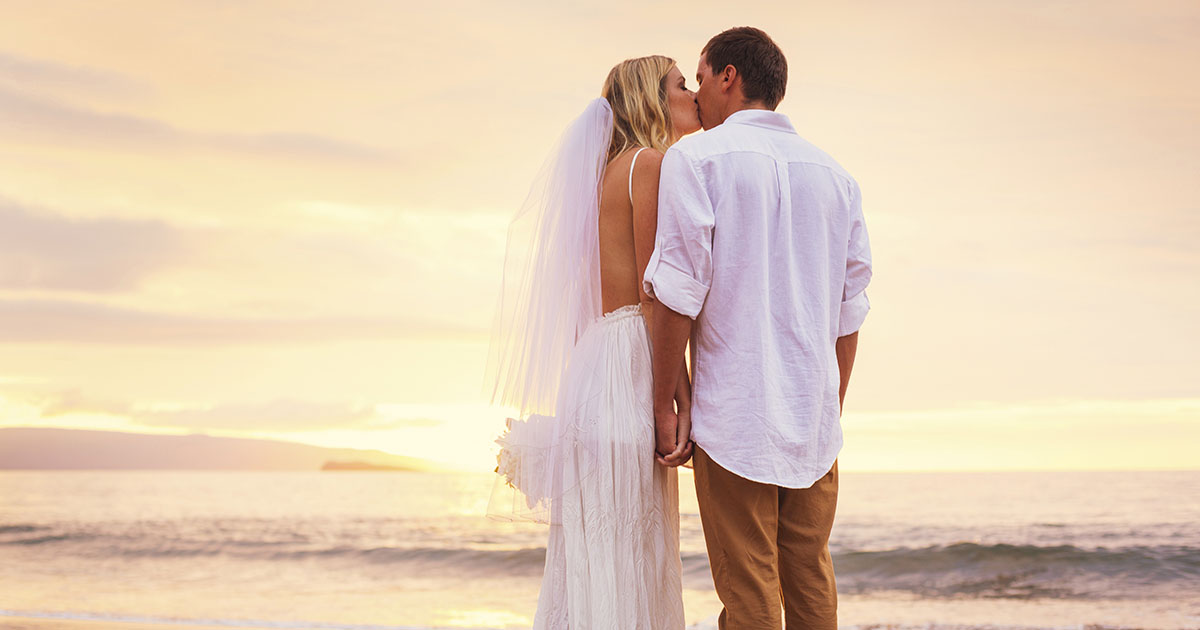 Ama travel wedding