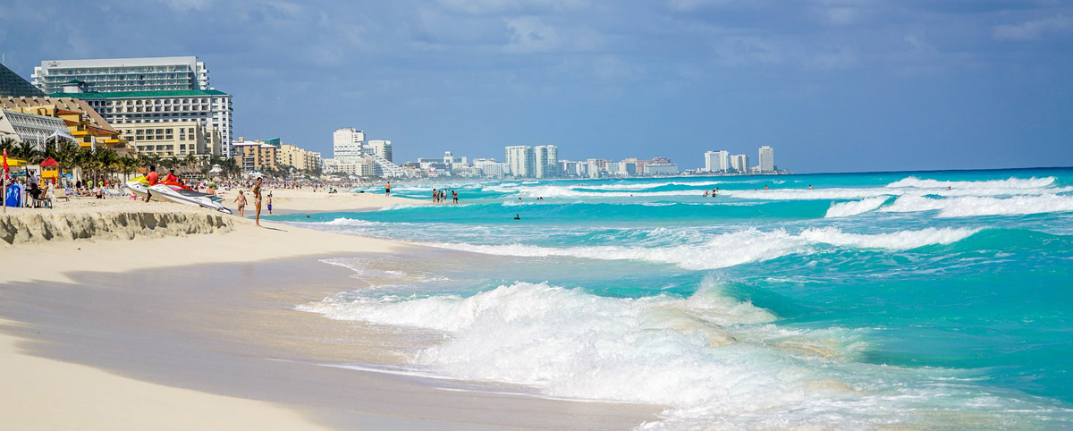 Preventing Seaweed on Cancun & Riviera Maya Beaches | AMA Travel