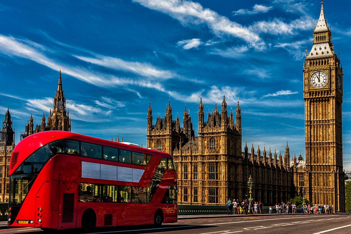 A Comprehensive Guide to England | AMA Travel