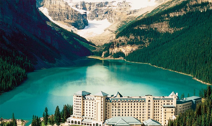 Fairmont Hotels Ama Members Special Offer