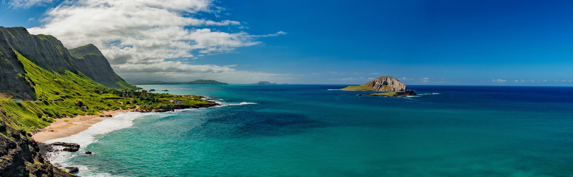 Which Hawaiian Island Are You?   AMA Travel