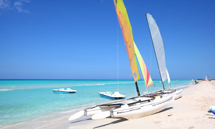 Cuba Vacations