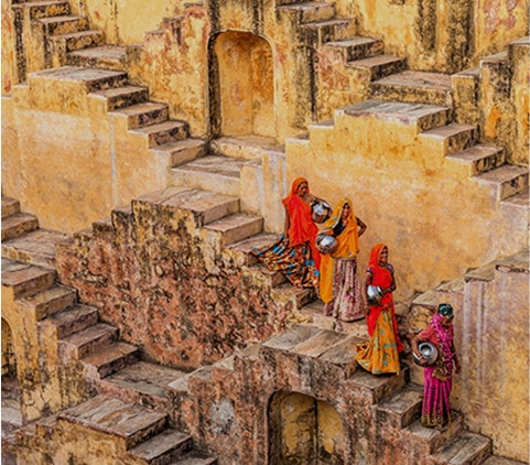 Women, India - Week 5 Photo
