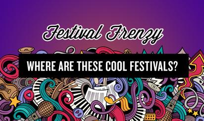 Festival Frenzy