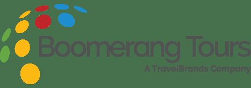 Boomerang Tours Logo