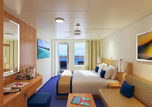 carnival balcony rooms Caribbean Carnival Cruise AMA Travel