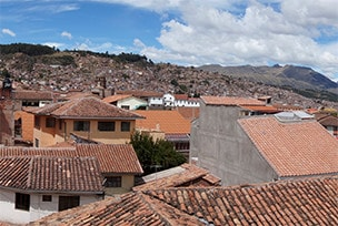 Day2: Cusco