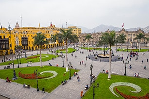 Day8: lima