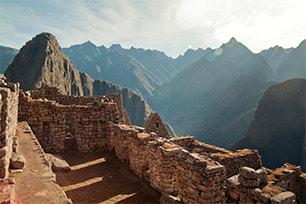 Day5: Machu Picchu