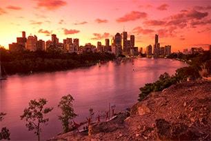 Day1: Brisbane