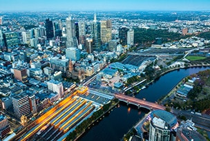 Day2: Brisbane