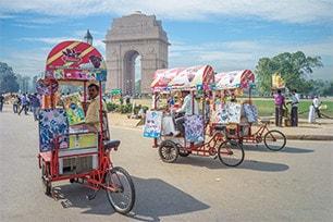 Day1: Delhi