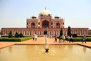 Day2: Delhi