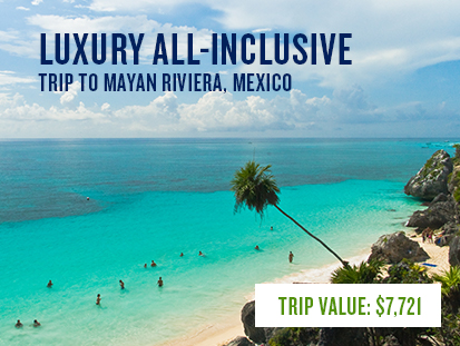 Luxury All-Inclusive Riviera Maya - Insight Prize 3