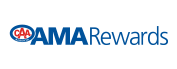 AMA Rewards Logo
