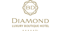 Diamond Hotels Logo