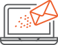 Email Ballots Icon XS