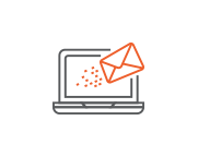 Email Ballots Icon