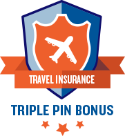 Travel Medical Insurance Icon