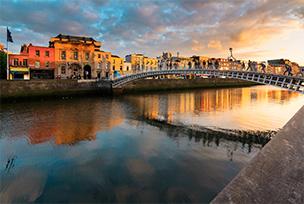 Day2: Dublin
