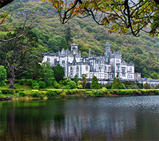 Day6: Kylemore Abbey