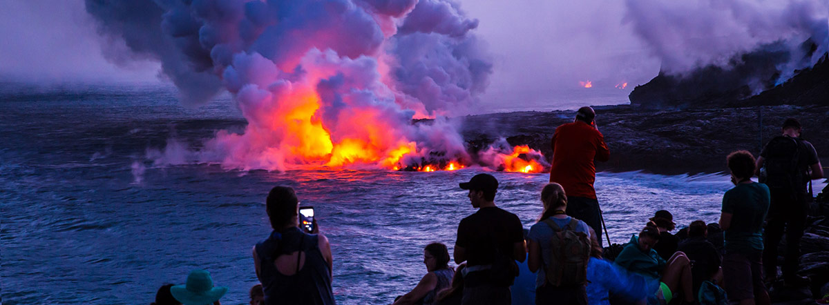 Ask a Travel Expert: How Dangerous Are Hawaii's Volcanoes? | AMA Travel