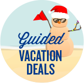 Guided Vacations