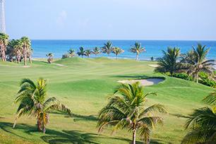 Day 6: Golf