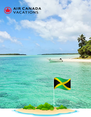 Jamaica Prize - Air Canada Vacations