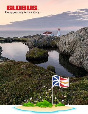 Newfoundland Prize - Globus