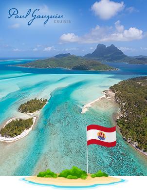 Tahiti Prize - Paul Gauguin Cruises