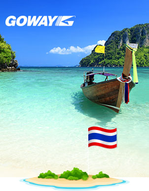 Thailand Prize - Goway Travel