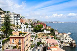 Day 6: Naples, Italy