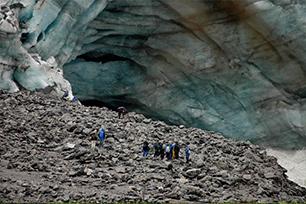 Day 8: Fox Glacier