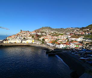 Day 10: Funchal