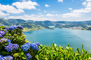 Day 5: Azores