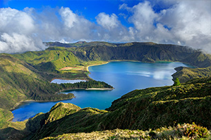 Day 8: Lagoa do Fogo