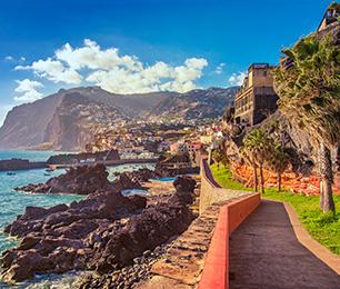 Day 9: Madeira