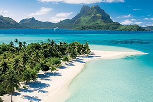 Day4: Bora Bora