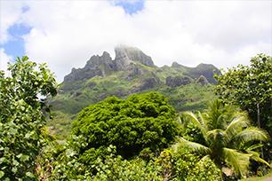 Day 5: Bora Bora