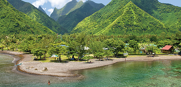 Tahiti Paul Gauguin