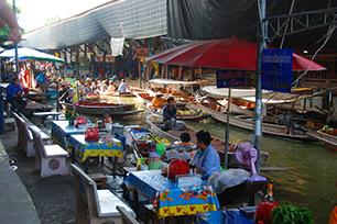 Day2: Bangkok