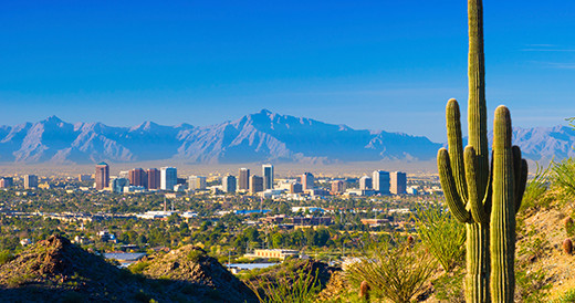 phoenix, arizona pic