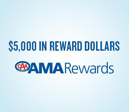 $5000 AMA Reward Dollars Image