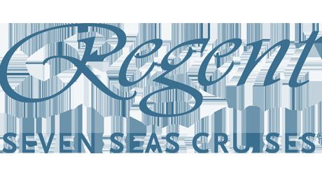 Regent Seven Seas Cruise Logo