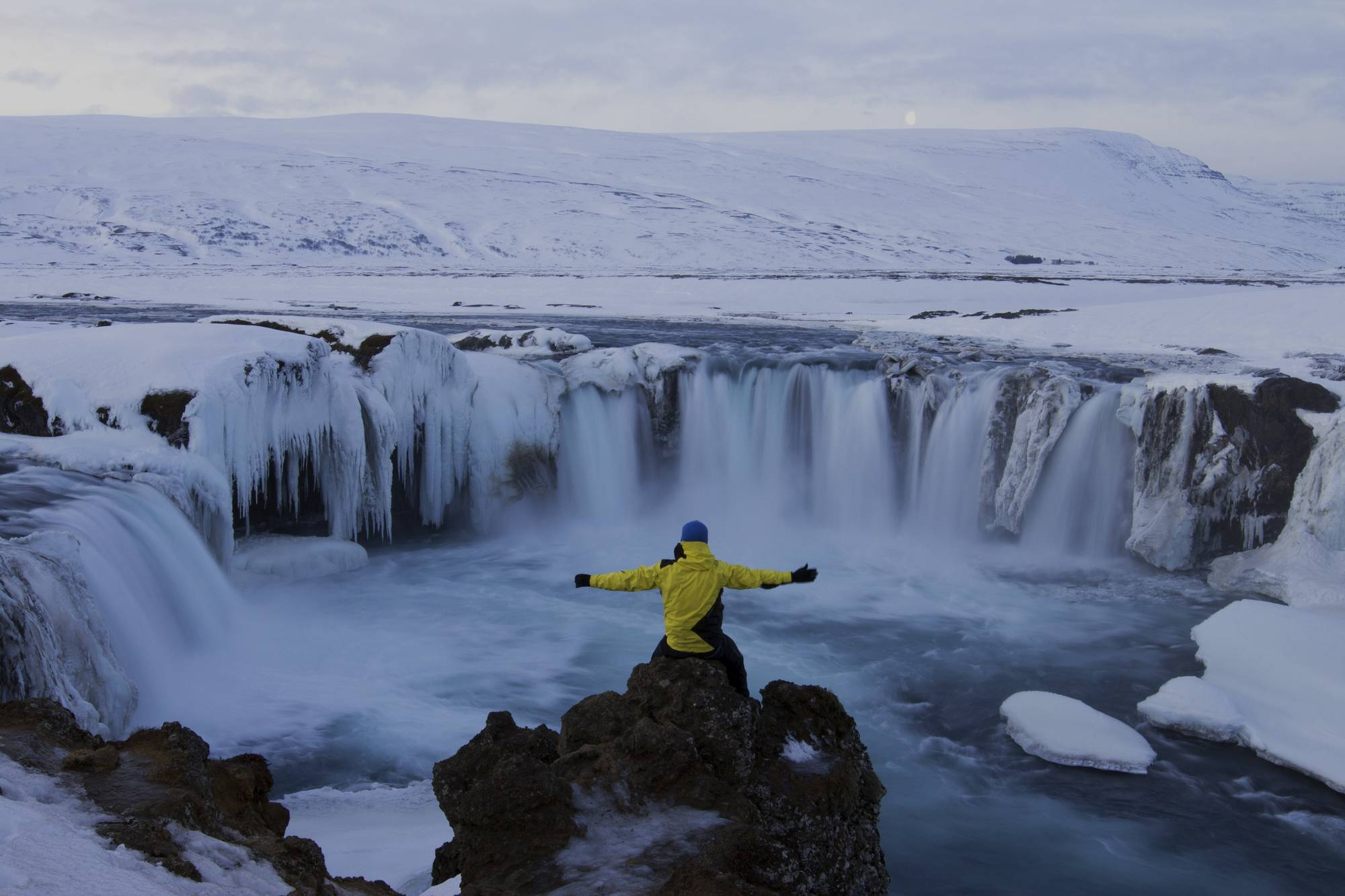 Iceland reykjavik vacations hotels flights things to for Winter vacations in the us