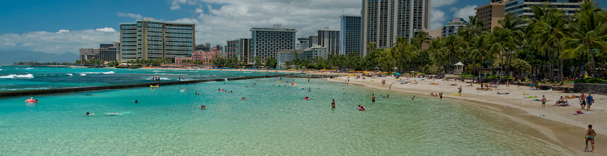 Honolulu Vacation Rentals, Hotels, Flights & Things to do   AMA Travel