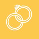 Destination Wedding icon