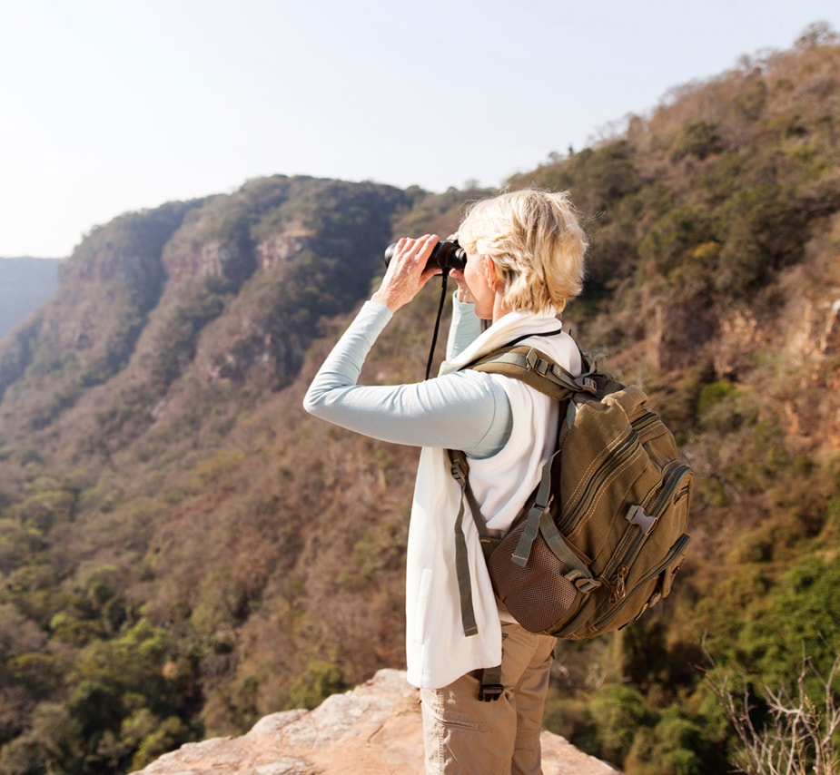 Go Solo  Travel Style