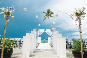 Destination wedding ideas planning packages ama travel best places for a destination wedding junglespirit Images